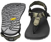 CAIRN PRO ADVENTURE SANDALS