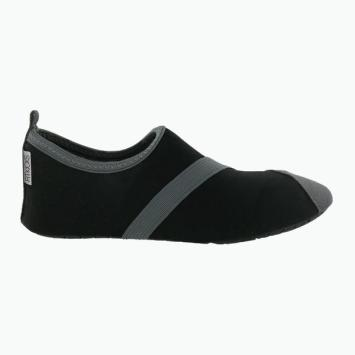 Fitkicks Active Footwear, Black