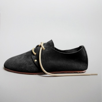 Oxford: Black